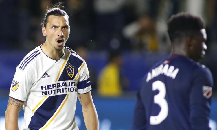 Milanmania: squadra senza leader e senza gol, al Milan serve Ibrahimovic
