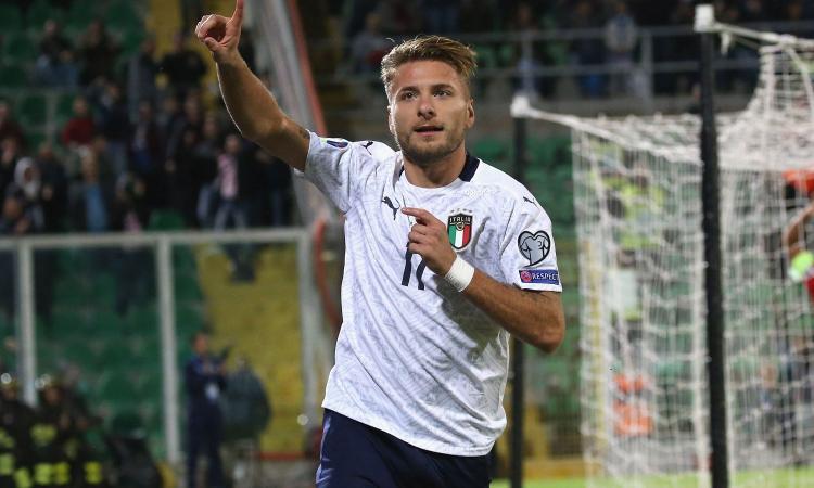 Mai così Immobile: Mancini confida nel 'nuovo Schillaci', il Milan ha un rimpianto