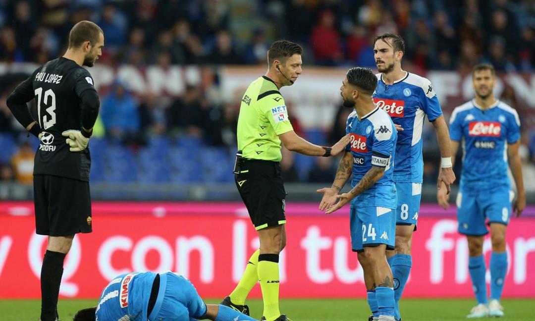 Napoli, ad oggi sei la delusione del campionato!