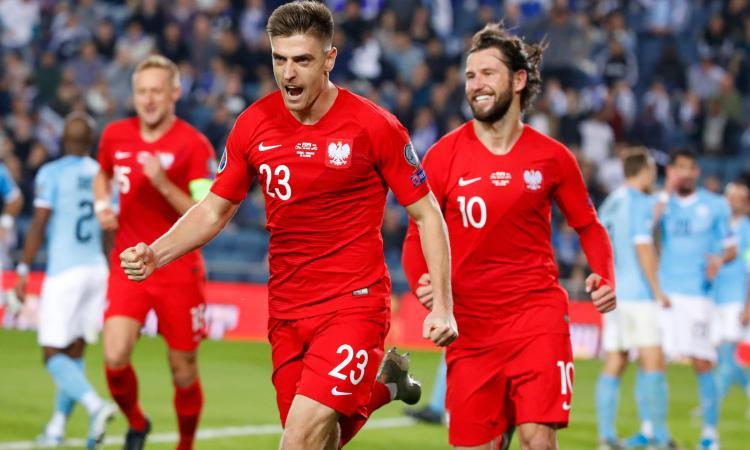 Euro 2020: qualificate Austria, Croazia, Germania e Olanda. In gol Lukaku e Piatek