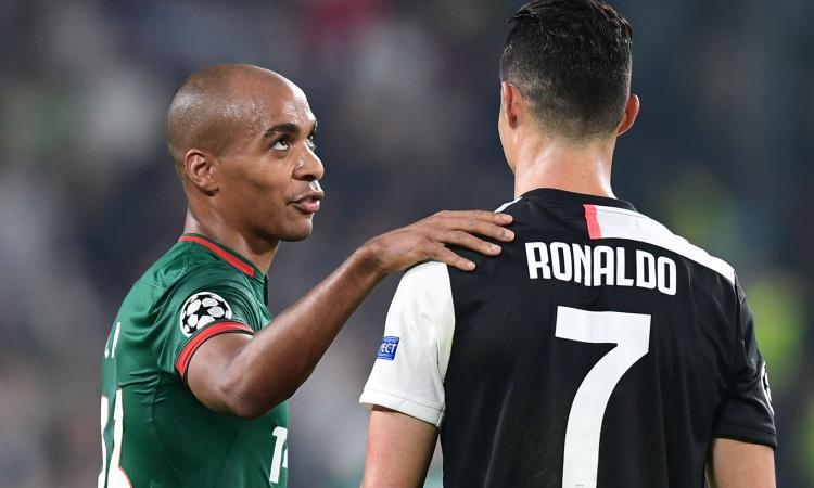 Joao Mario, parla la Lokomotiv Mosca: 'Contenti di lui, ne parleremo con l'Inter. C'è una regola...'