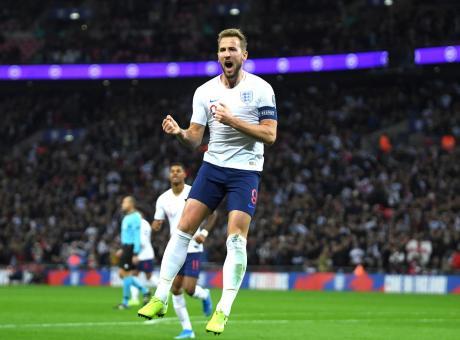 Qual. Euro 2020: passano Turchia, Francia e Rep. Ceca. Inghilterra scatenata: 7-0 al Montenegro!