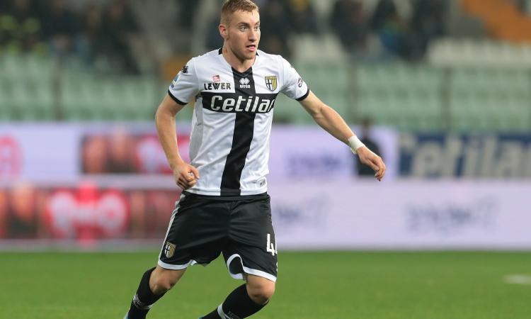 Inter su Darmian e Kulusevski: il Parma apre, ma a una condizione