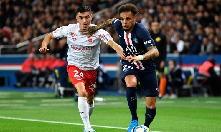 Juve, Milan e Inter: che duello di mercato! Occhi in casa Psg