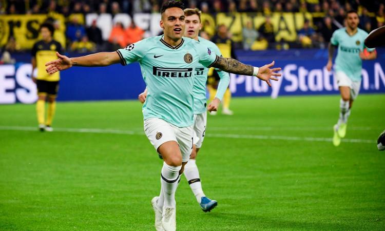 Inter-Barcellona anche per Lautaro: Marotta lavora al rinnovo, Messi chiama