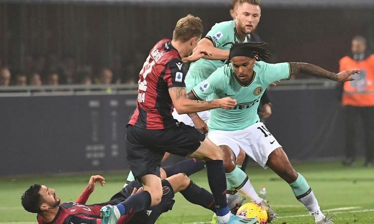 Inter, Conte ha un rinforzo in più: che sorpresa Lazaro