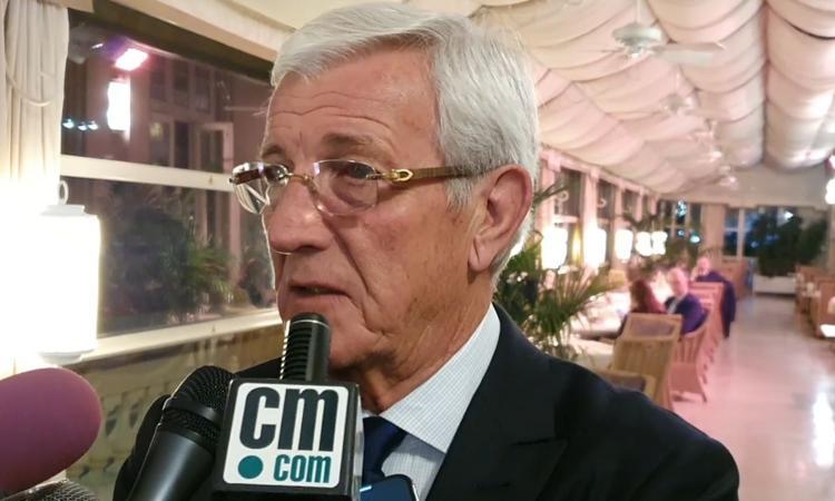Atalanta, senti Lippi: 'Candidata a vincere la Champions, ma lo scudetto è della Juve'