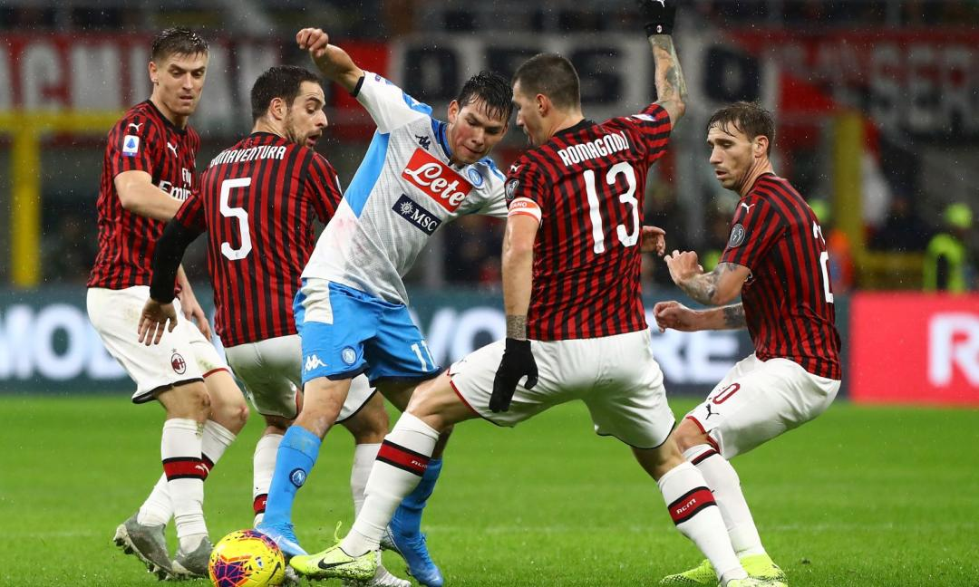Milan: 75 milioni di motivi per risorgere