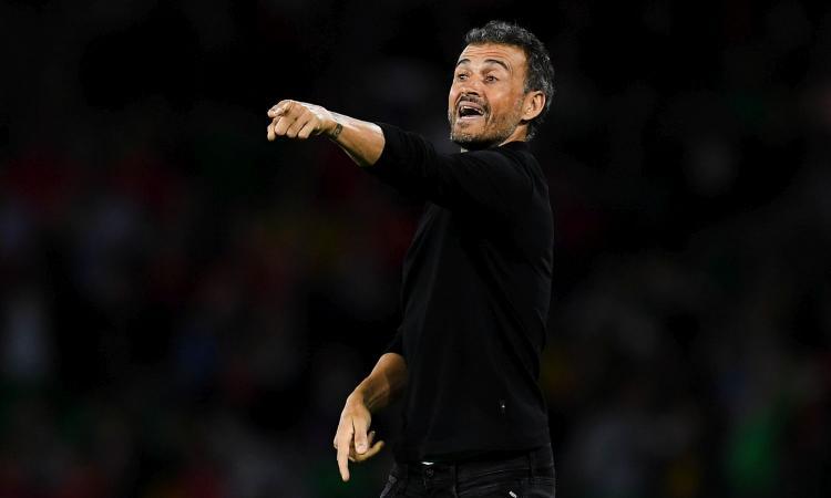 Spagna, UFFICIALE il ritorno di Luis Enrique: 'Moreno non è stato ingannato' VIDEO