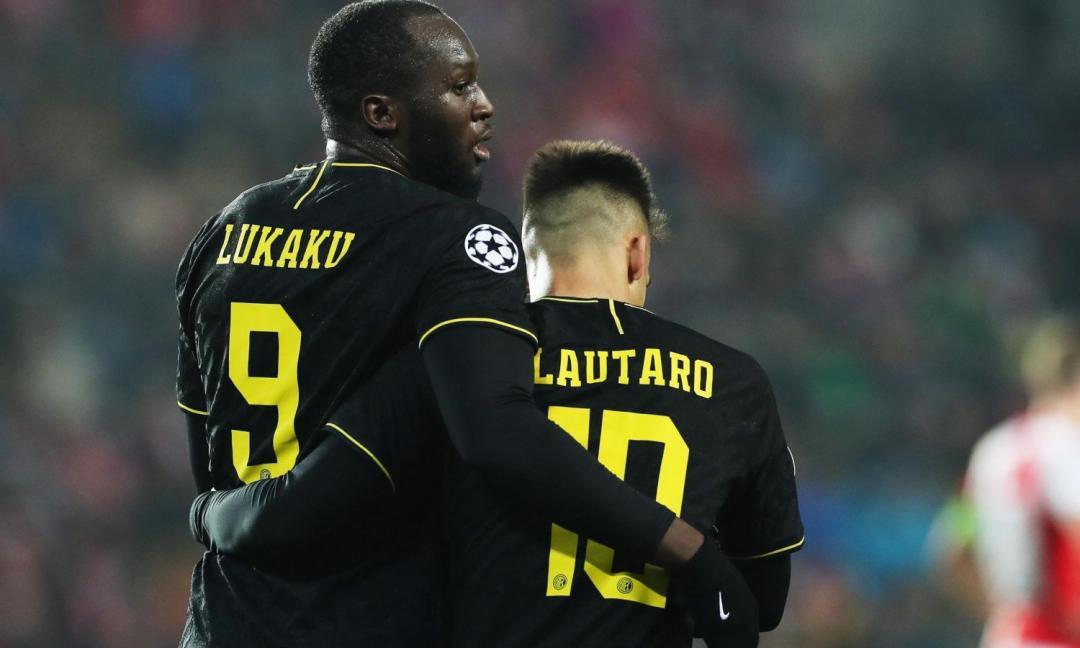 Inter, la coppia d'oro... ma non solo