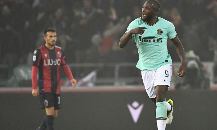 Inter, ecco un altro fenomeno: Lukaku come Ronaldo, tutti i numeri di un inizio super
