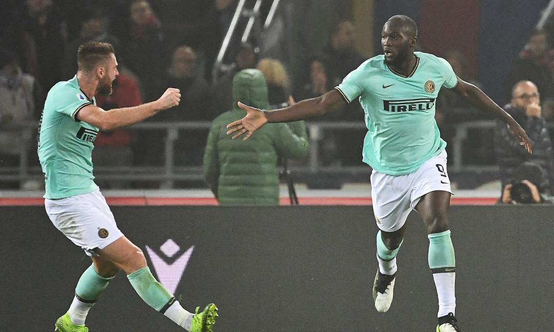 Inter: vittoria di carattere e Conte... si vede!