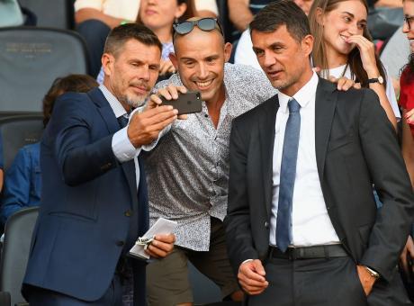 Ce l'ho con... Maldini e Boban scaricano Piatek e puntano tutto solo su Ibra: non sono dirigenti da Milan