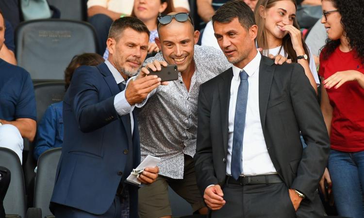 Milan: Boban e Maldini usati, traditi e scavalcati da Gazidis. Ma non doveva portare nuovi sponsor?
