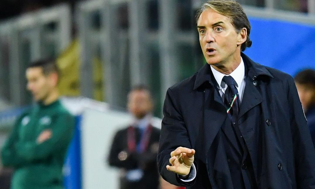 Italia: come cambiano le scelte di Mancini per EURO2021?