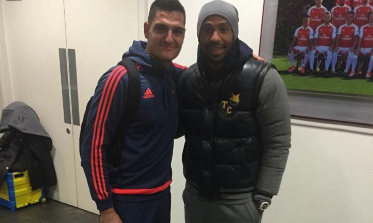 Mannone a CM: 'Tifo Milan e aspetto la Serie A. Vi racconto la mia storia tra Henry e il Minnesota'