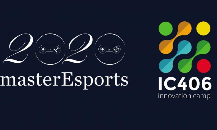masterEsports e IC406 siglano una partnership strategica per lo sviluppo della scena competitiva italiana