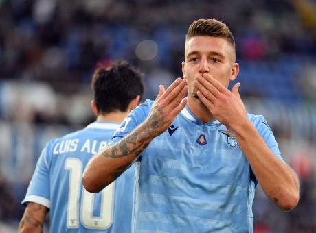 Juve-Milinkovic, dall'accordo estivo ad avversario. La scelta di Paratici per il futuro