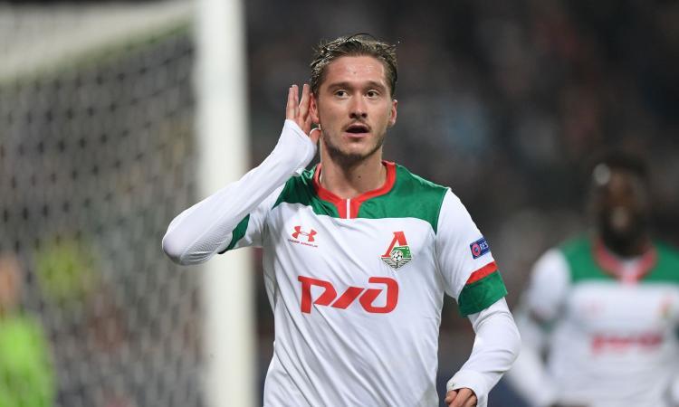 Il Milan ricontatta Miranchuk: solo uno scambio, la Juve ha deciso e il giocatore...