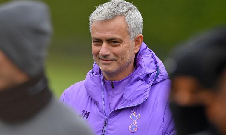 Manchester United-Tottenham, Mourinho: 'Sono felice e torno dove lo ero' VIDEO