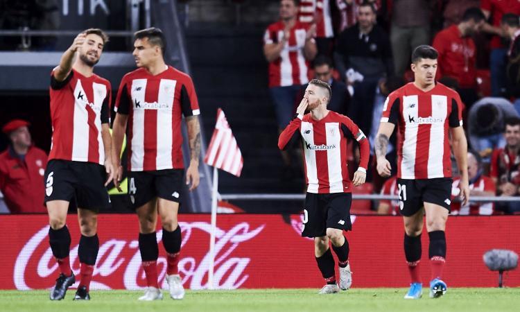 Pardo racconta Bilbao e l'Athletic VIDEO