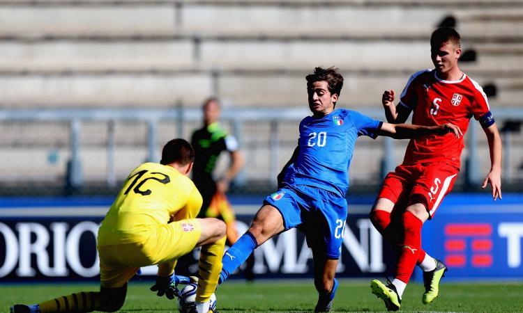 Mondiali U17, Italia ai quarti! 1-0 all'Ecuador con super Oristanio, ora il Brasile