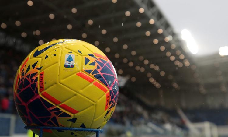 Genoa-Ascoli: il pallone si sgonfia due volte in meno di mezzora