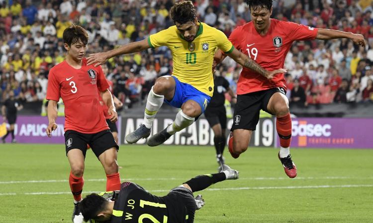 Paquetà ritrova il gol col Brasile, ora il salto di qualità col Milan