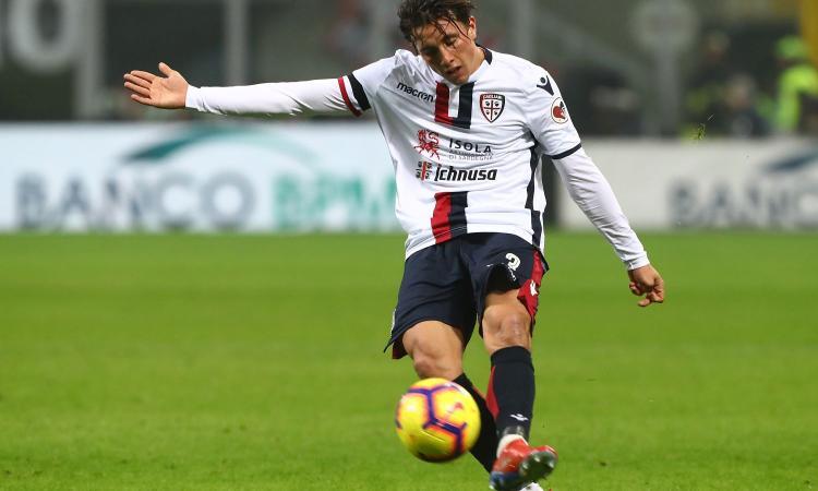 Cagliari, le pagelle di CM: Cerri decisivo, Pellegrini non molla mai