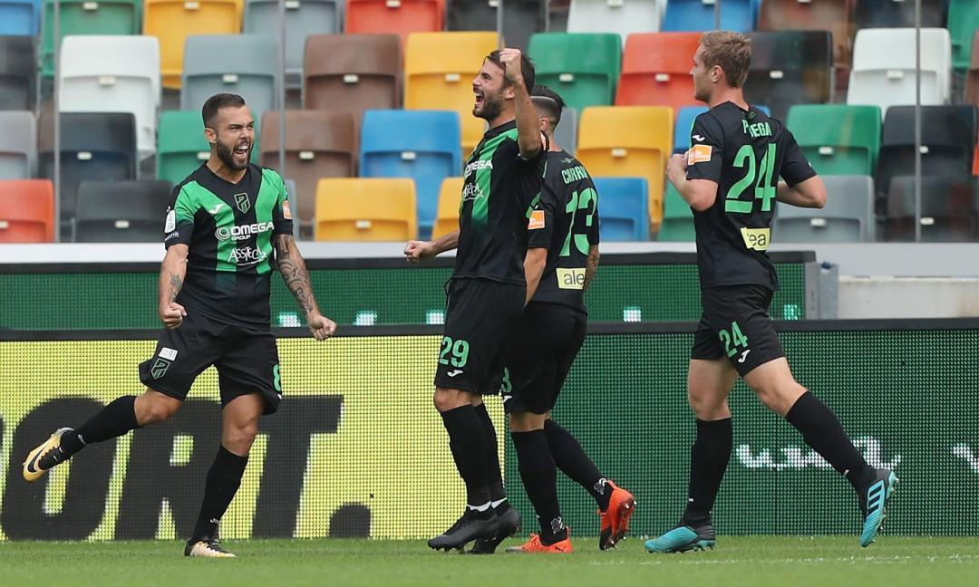 Il FVG, dopo 60 anni, potrebbe avere due squadre in Serie A!