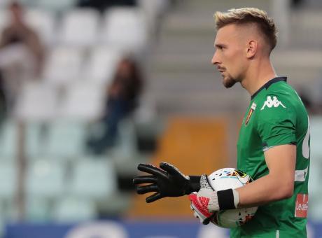 Inter: se Viviano non andasse bene, perché non riprendere Radu?