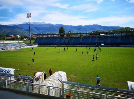 Serie C Sesto Cambio In Panchina Al Rieti Mercato