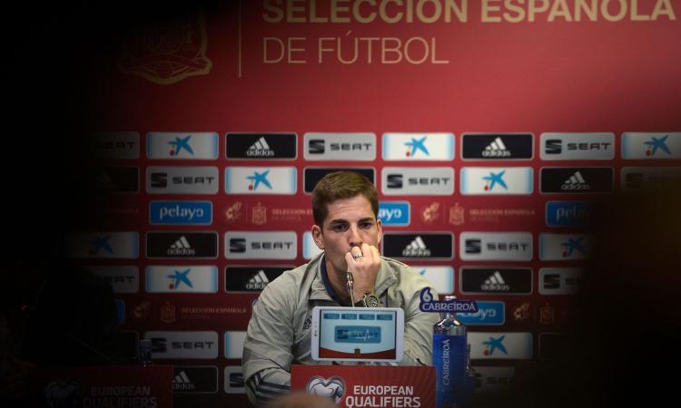 Granada, UFFICIALE: l'ex ct della Spagna Moreno è il nuovo tecnico