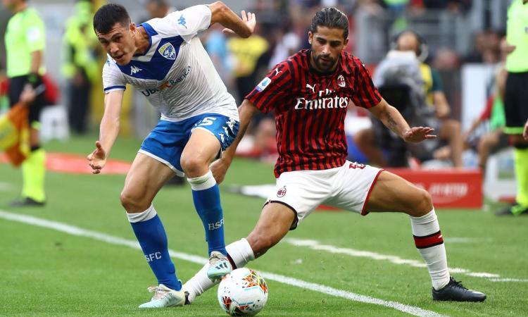 Milan, la Federcalcio turca stoppa Rodriguez al Fenerbahce