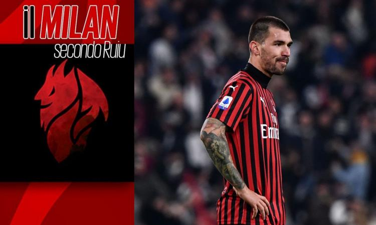 Da quelli delle 7 Champions a quelli delle 7 sconfitte in campionato: il Milan allo Stadium come una provinciale