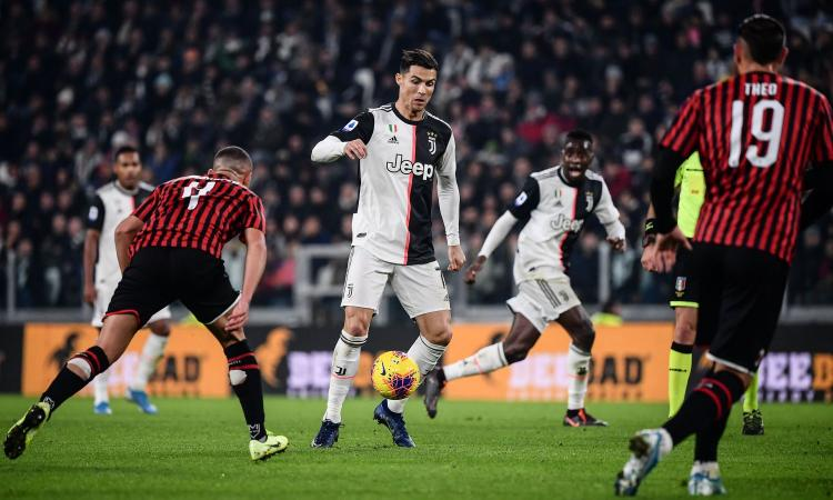 Juve, le pagelle di CM: Ronaldo un fantasma, Dybala cambia i bianconeri