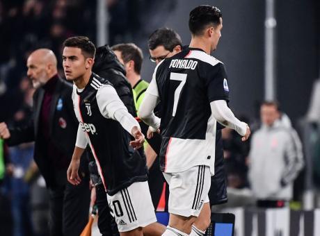La Juve di Sarri è peggio di quella di Allegri. Il bel gioco non esiste, ma almeno non ha paura di Ronaldo