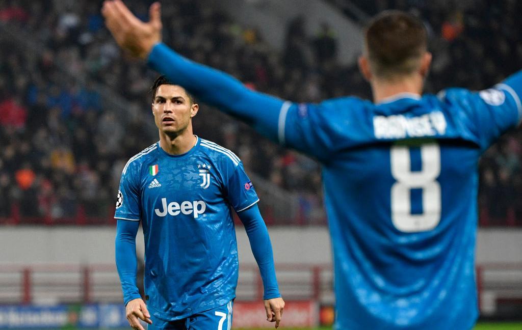 Juve, non è che il problema è Ronaldo?