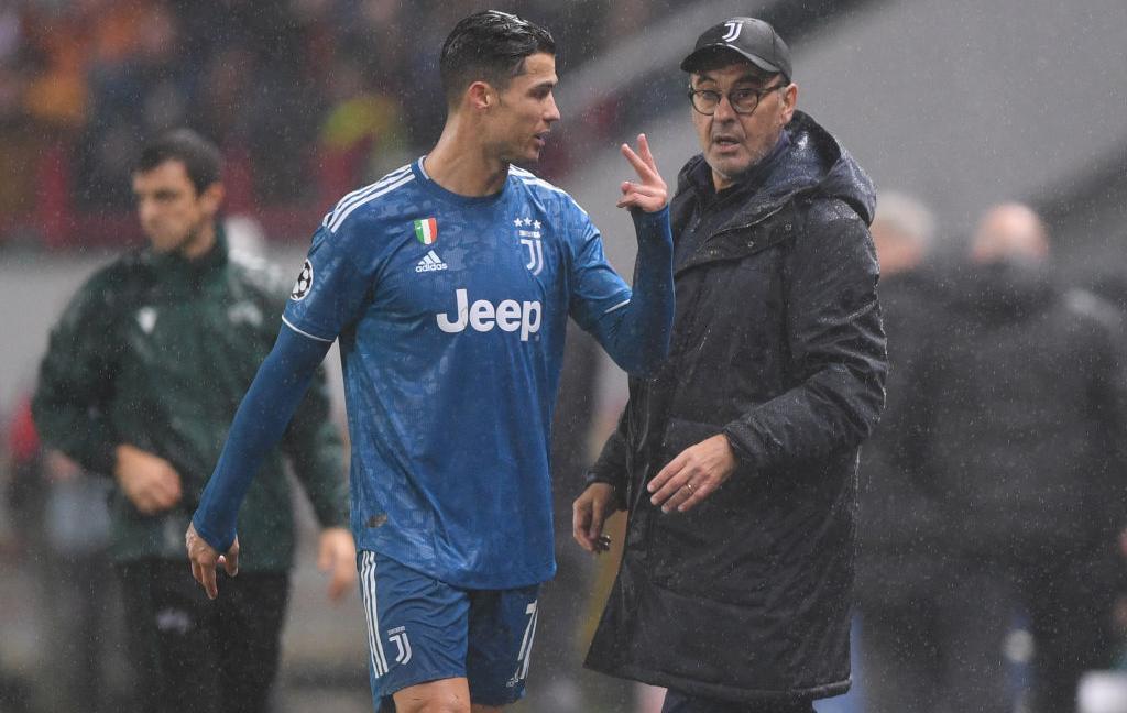 La bomba: il Milan vuole CR7... con Ancelotti?
