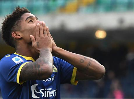 Inter-Verona, ecco chi segna