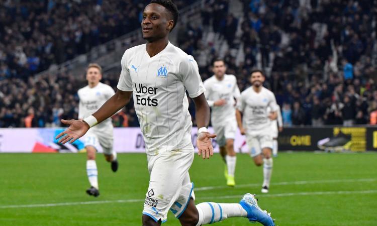 Marsiglia, Sarr: 'Napoli e Atletico Madrid hanno mostrato interesse'