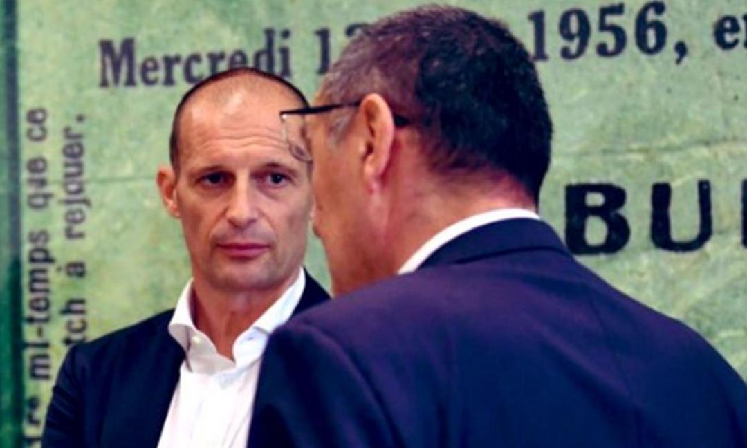 Caso Juventus: è ancora il gioco di Allegri?