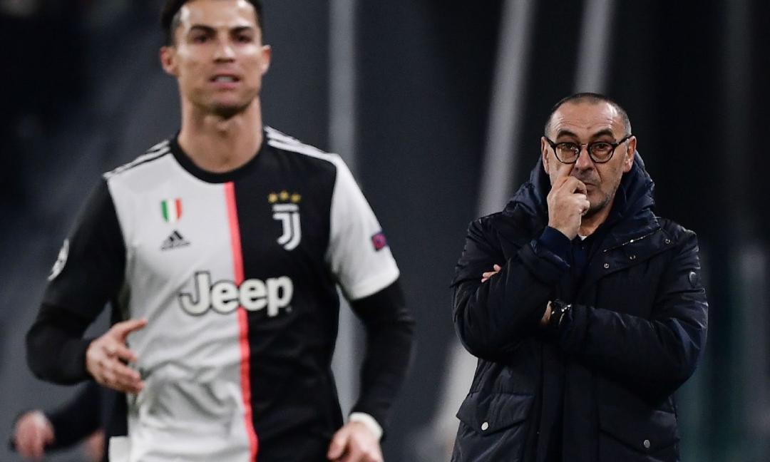 """Il """"disagio"""" della Juve è nato in estate"""