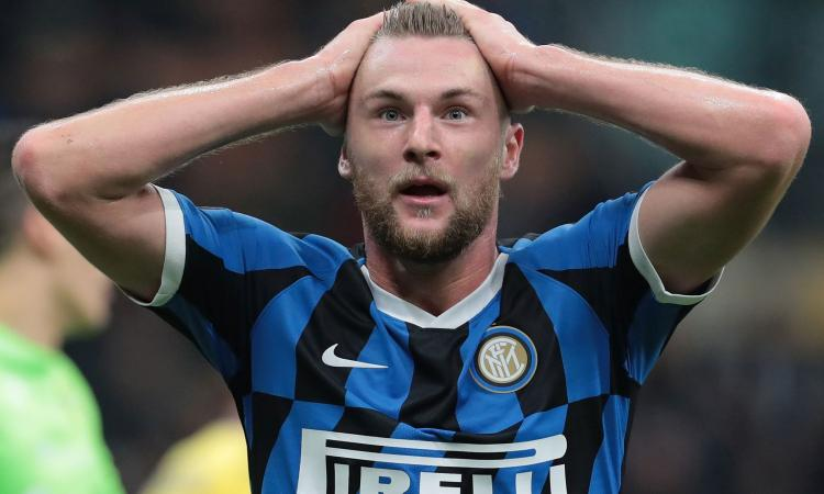 L'ex agente di Skriniar: 'Real Madrid vicino a un accordo con l'Inter!'