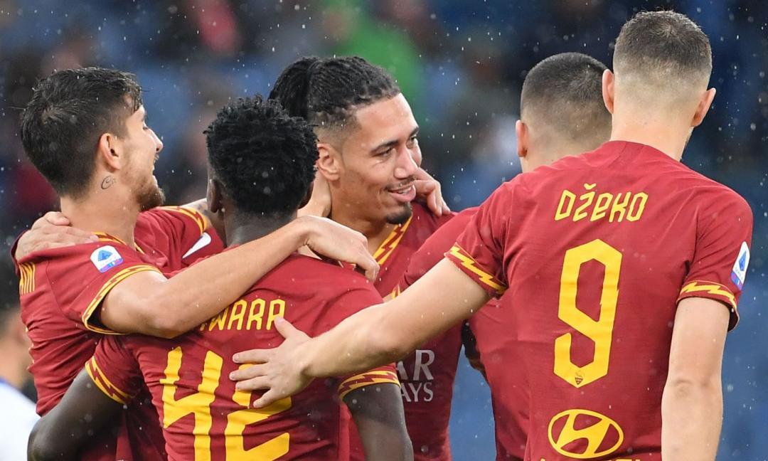 Roma, progetto per tornare in Champions!