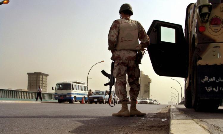 Iraq, attentato contro militari italiani: 5 feriti, uno ha perso una gamba