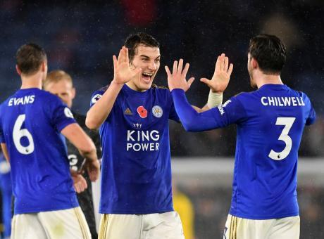 Leicester: presa la decisione su Soyuncu