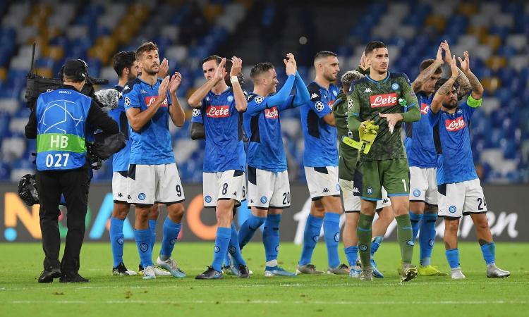 La pagella: Napoli, l'ammutinamento dei milionari è una follia. Voto? Sotto zero...