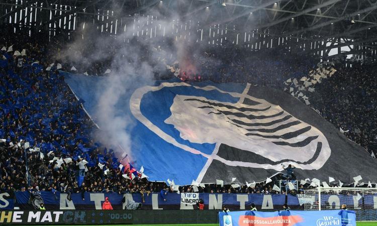 Per l'Atalanta è stata una domenica di calcio... virtuale