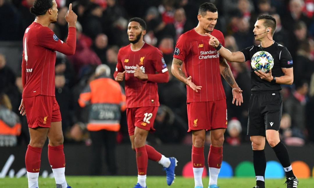 Inter e Liverpool: un fine 2019 ad alta tensione